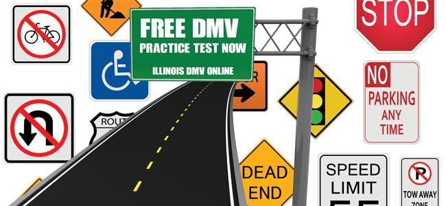 Free online Illinois DMV Test